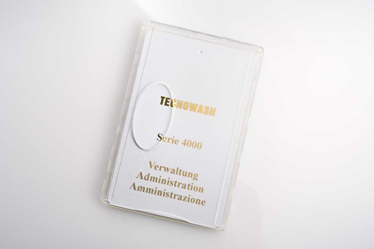 carte per sistemi TW4200